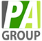 PA group logo